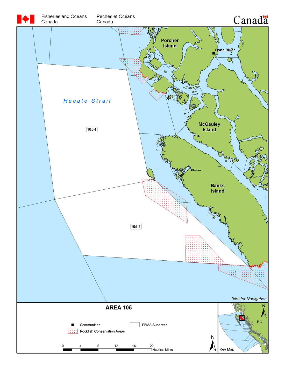 bc tidal waters sport fishing guide area 13