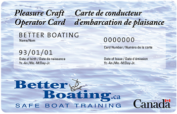 study guide for bc boat operator license