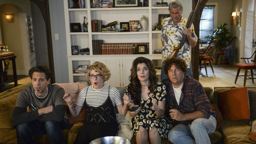 life in pieces episode guide wiki