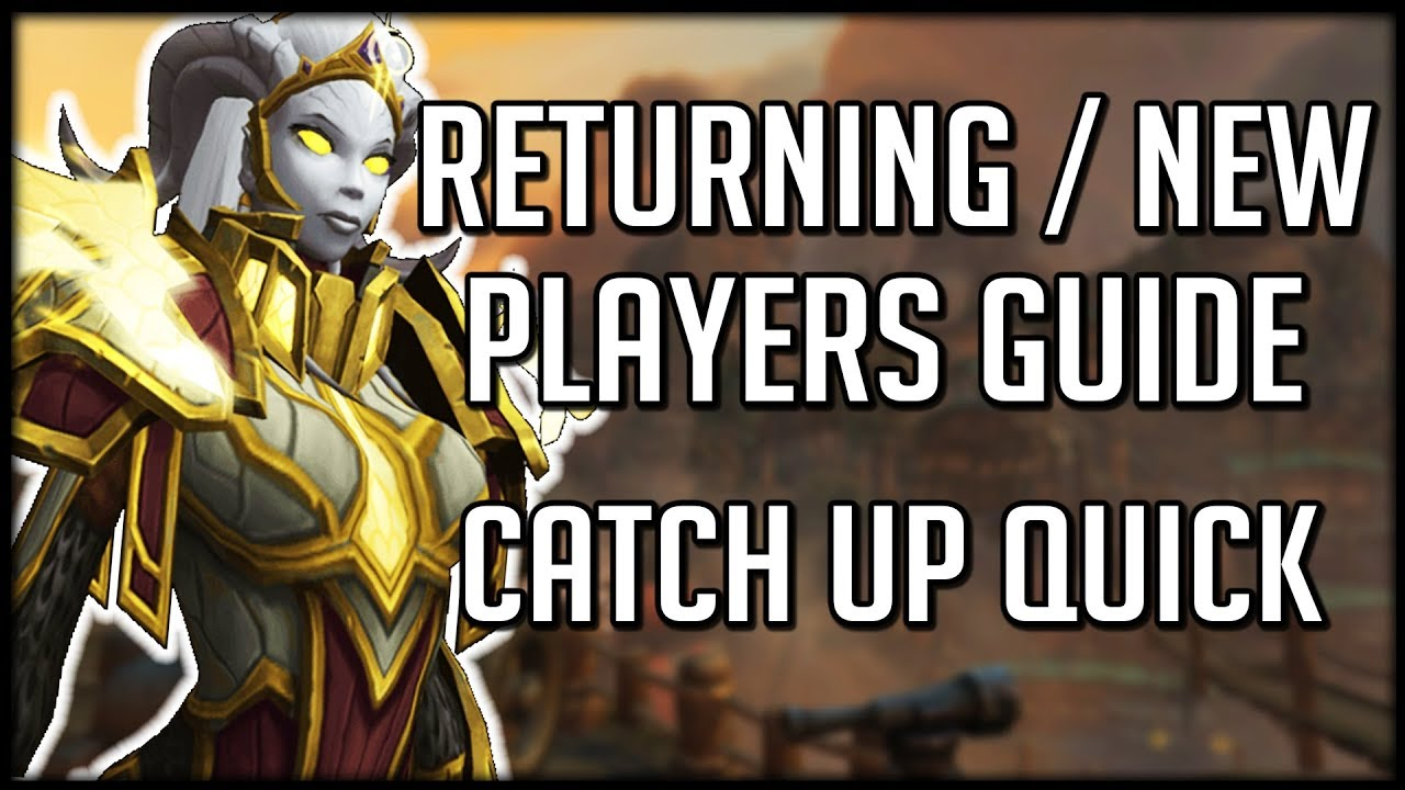 dragonfable guide for returning players