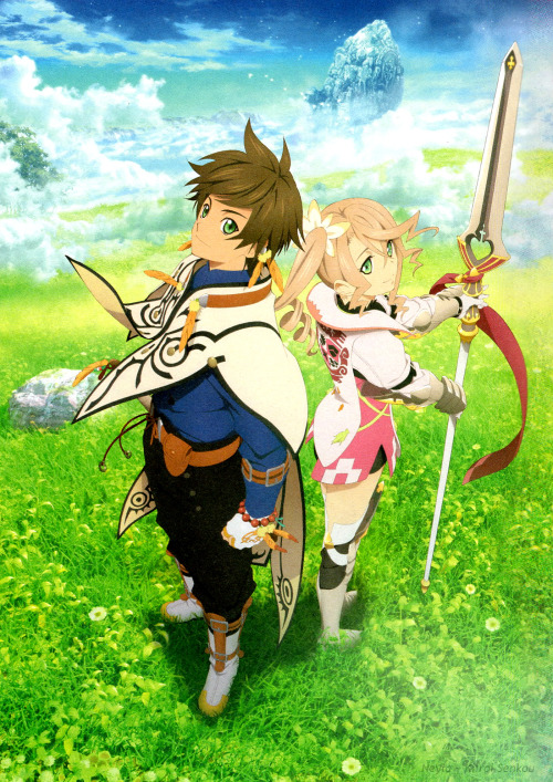 tales of xillia 2 guide scan