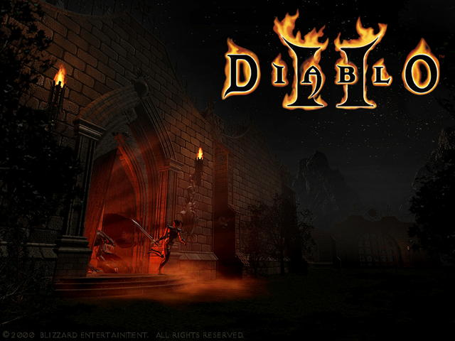 diablo 2 early game guide