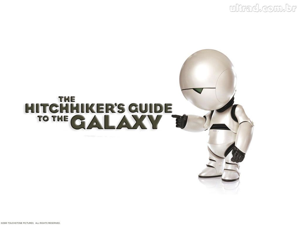 hitchhiker guide to the galaxy subtitles