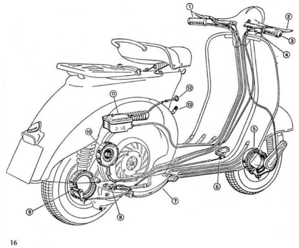 user guide for an astra m5316