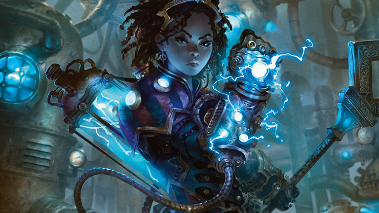 magic the gathering style guide
