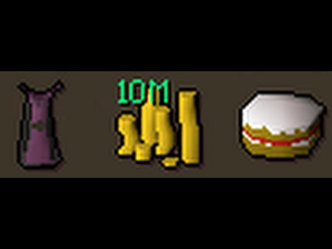 thieving guide 1-99 osrs