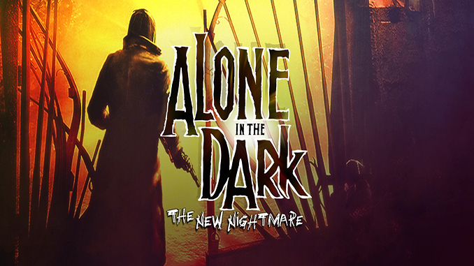 alone in the darkness guide