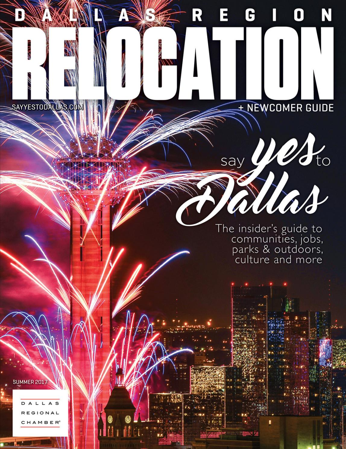 chamber of commerce relocation guide