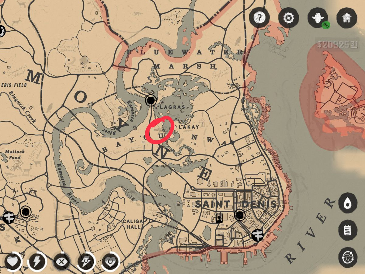 red dead redemption gambling guide