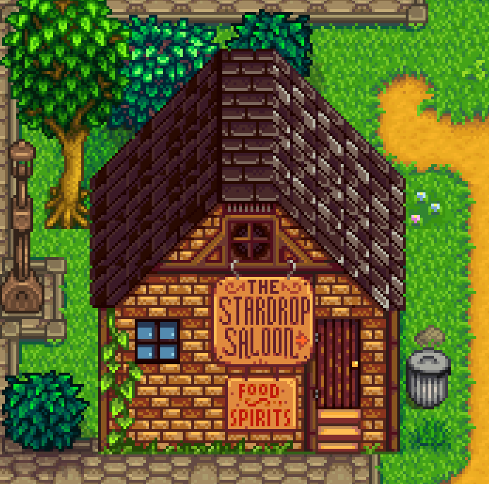 stardew valley gift guide printable