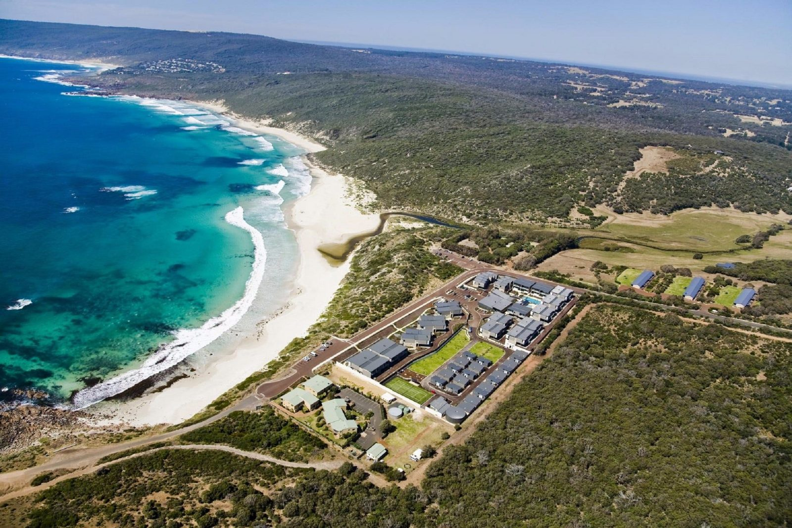 backpackers guide to western australia