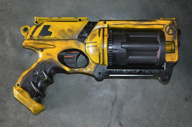 borderlands 2 weapon creation guide