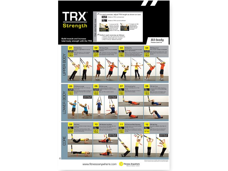 complete guide to suspension fitness and training ebook