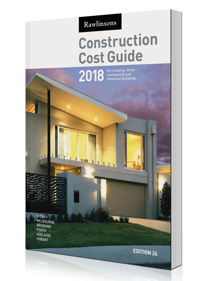 rawlinsons construction cost guide free download