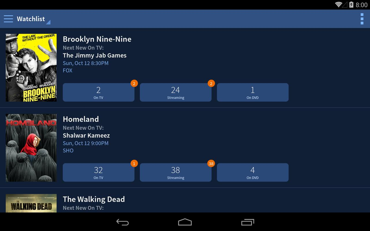 cool tv guide latest version