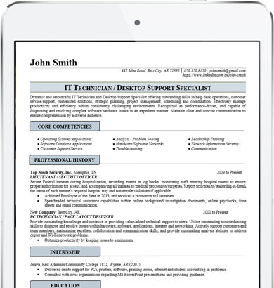 udmstudent employment centre guide how to write resumes