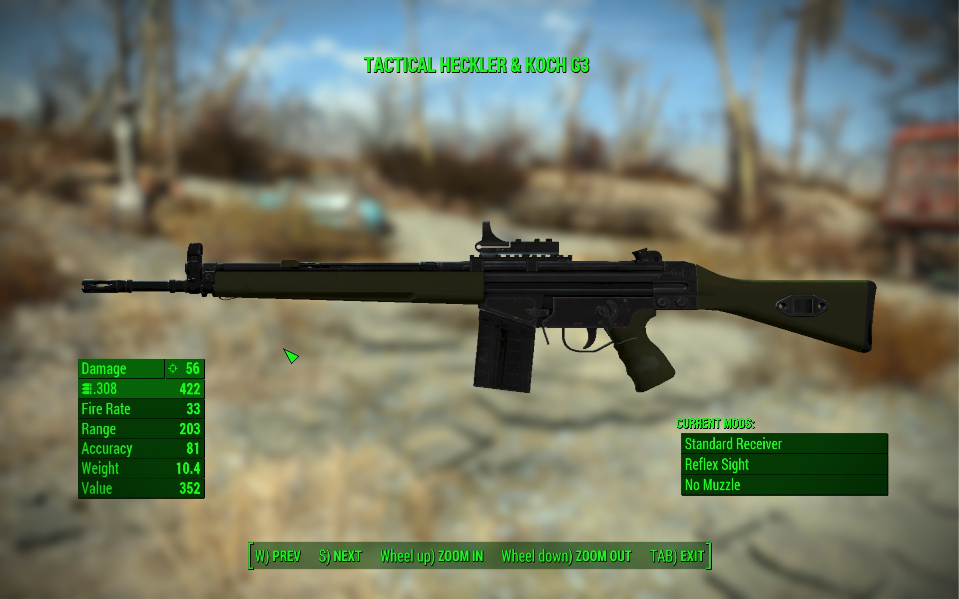 fallout 3 mod guide step