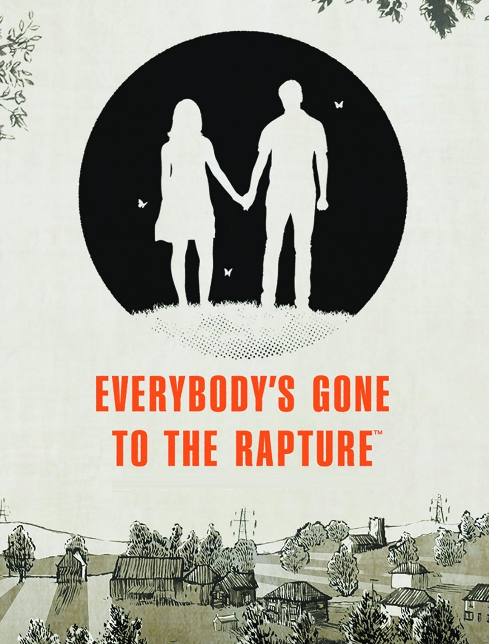 everybody gone to the rapture guide