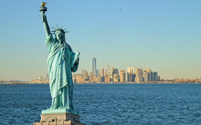 get your guide 60 minute cruise statue of liberty