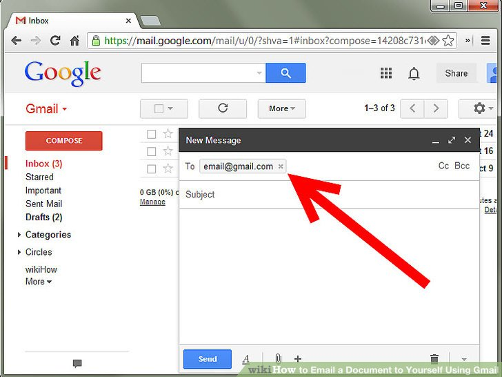 step by step guide create your google account